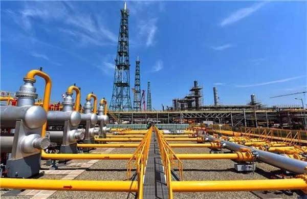 能源革命 天然气需破旧立新
