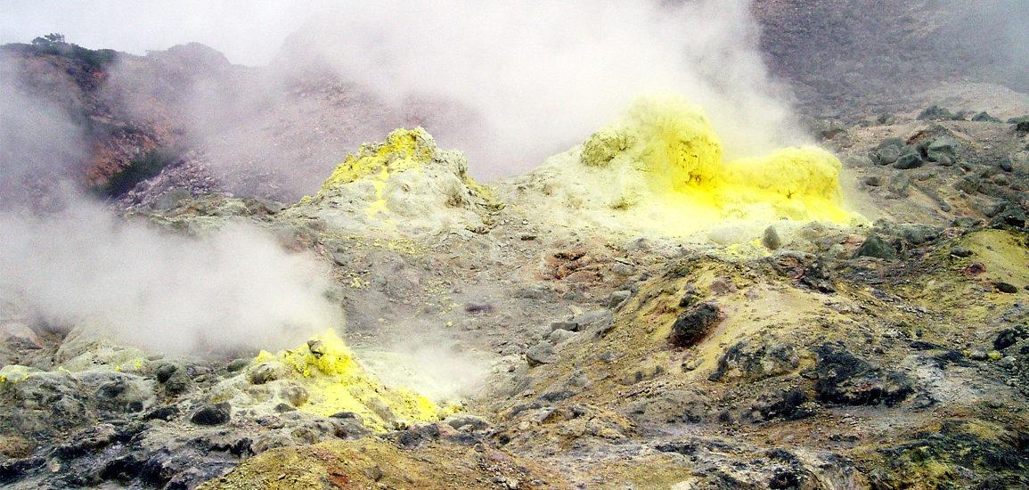 硫黄:需求转冷价格下挫