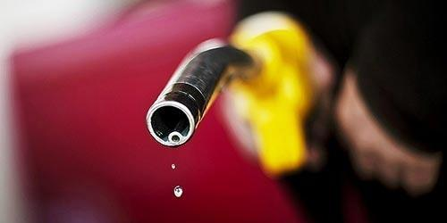 """汽油、柴油价格年内""""首涨"""""""