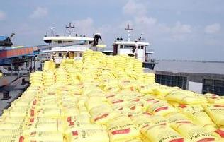 2月化肥出口量增长52.3%