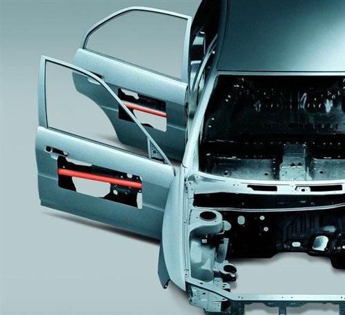 减重35%!帝人新款复材让汽车侧门模块大瘦身