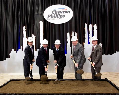 CP Chem计划研究新建世界级规模1-己烯装置