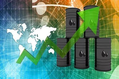 未来5年原油市场将现三大趋势
