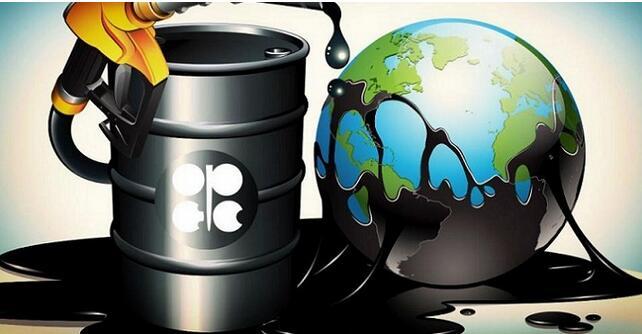 美国制裁扰乱油市供应 国际油价21日下跌