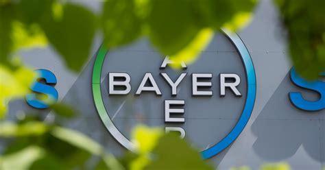 拜耳实现销售额和盈利双增长 —— 完成收购,奠定农业领先地位