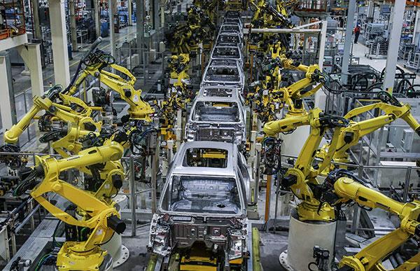 科德宝苏州投产汽车顶棚生产线