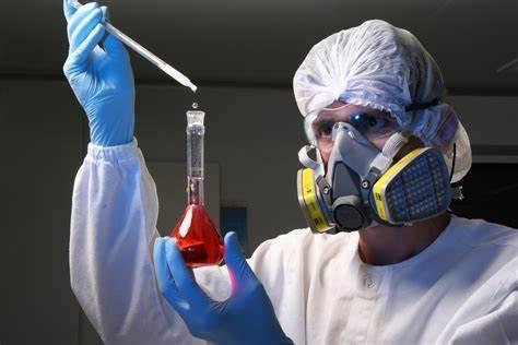 巴西加强化学品管理