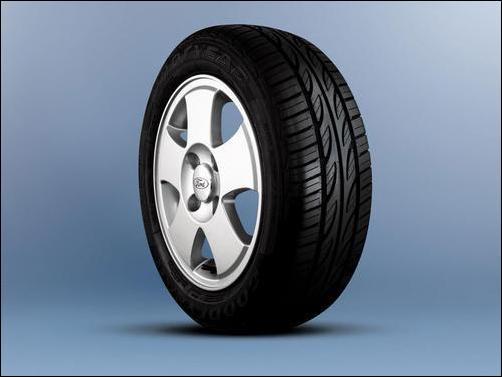 全球汽车轮胎市场增速将达6.3%