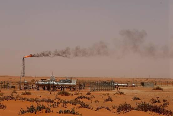 """开发多种原油直接制化学品路线 沙特阿美打造能化一体化""""帝国"""""""