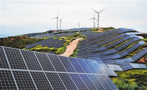 2018年全球能源投资规模在1.85万亿美元