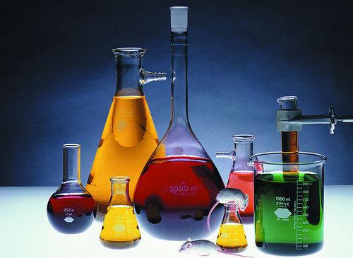 一季度石油和化工行业生产加快市场向好