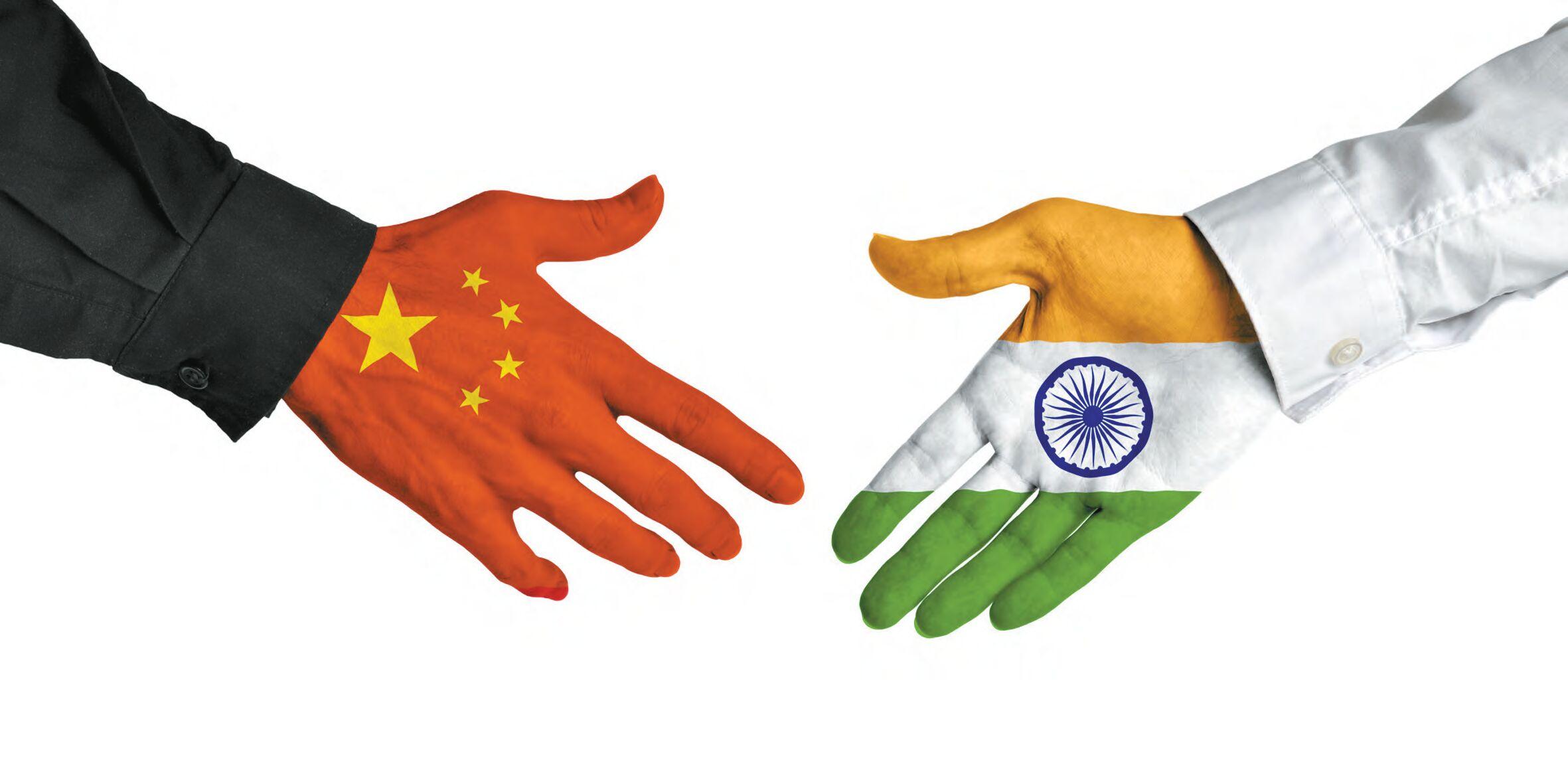 """印度公司如何看待中国""""环保+安监""""生态下中印企业合作机会?"""