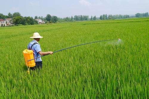 农药行业产业转移趋势已形成