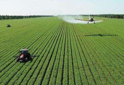 精准农业为欧盟进一步减少化肥使用量提供了可能