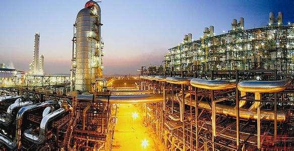 向祖国70华诞献礼——石油和化工行业企业在中国国际化工展展风采