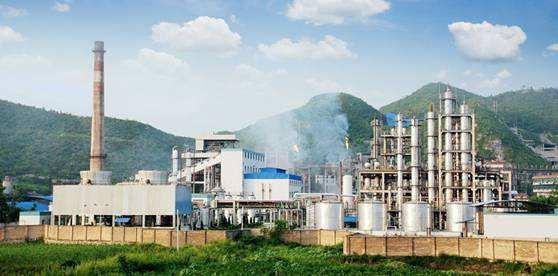 黄磷尾气催化净化技术:解行业百年之困