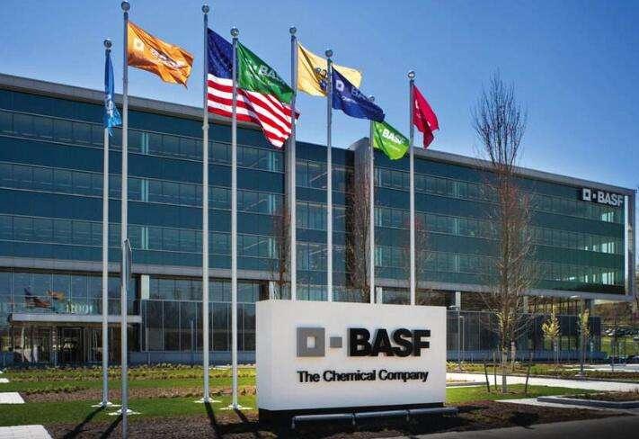 巴斯夫新款杀菌剂Belanty(活性成分:氯氟醚菌唑)在哥伦比亚首发上市
