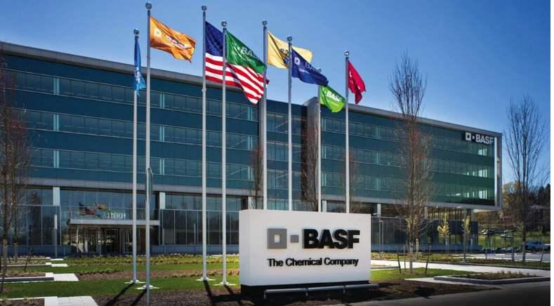 巴斯夫将扩建安特卫普一体化基地的环氧乙烷及其衍生产品联合装置