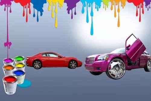 2025年汽车涂料和涂料的市场规模将达到275亿美元